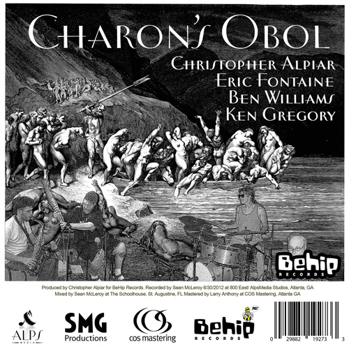 Click here to buy Charon