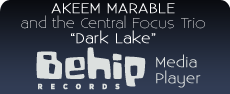 Click here to buy Akeem Marable & 3AM: Akeem Marable & 3AM on iTunes today!